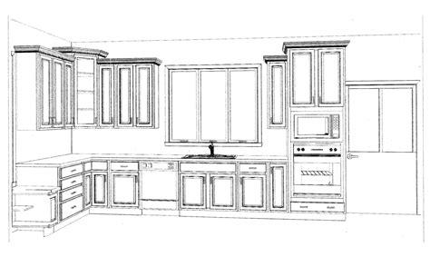 kitchen cabinets design layout kitchen layout home interior design ideashome interior