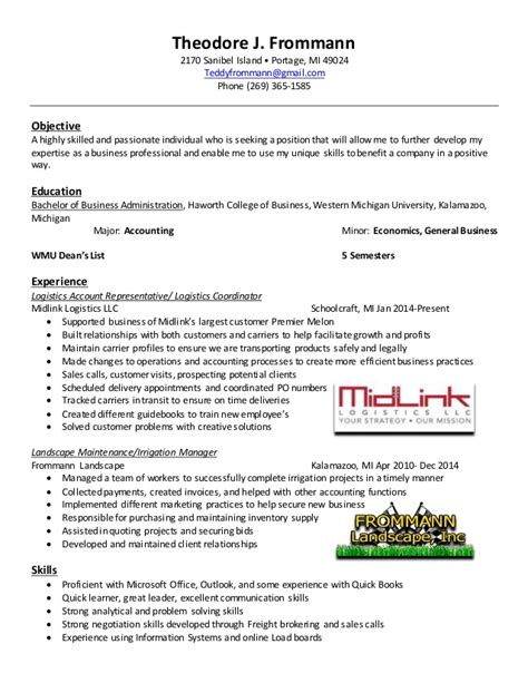 Ted Resume by Ted S Resume Aug 2015