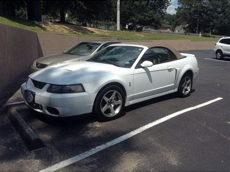 used ford mustang cobra for used ford mustang svt cobra for autolist autos post