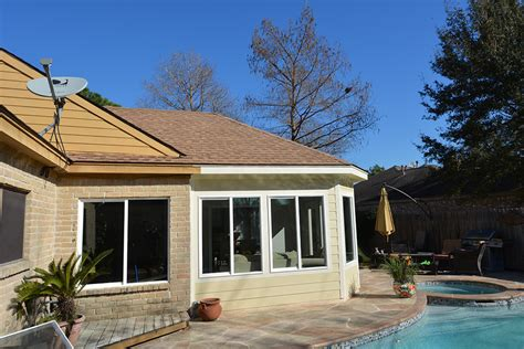 flat roof addition everhart construction