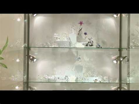 displaying swarovski crystal classics youtube