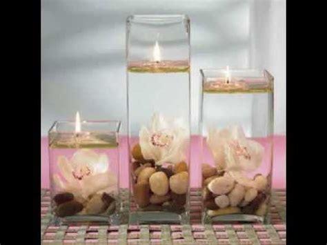 diy cheap wedding centerpiece decorating ideas youtube