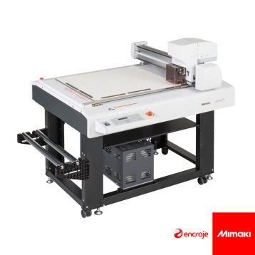 Combine the highest printing speed and superior quality in 600 x 600dpi and higher with these precise, accurate printers. Mimaki CFL-605RT : Production de petites séries et de prototypes.