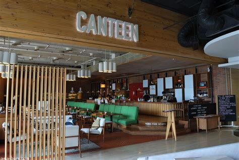 CANTEEN- popular gourmet cafe at Plaza Indonesia in