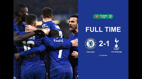 Watch highlights and full match hd: Chelsea vs Tottenham (2-1) Full Time 2nd (Full Match) 25/01/2019 - YouTube