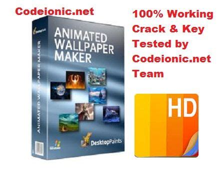 Animated Wallpaper Maker Free Version - animated wallpaper maker 4 3 7 with serial key free