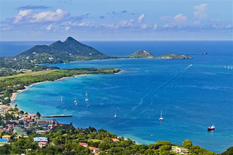 tropical island destinations that scream out vacation
