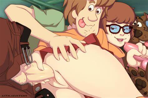 Check Out All These Scooby Doo Parody Sex Movies For Free