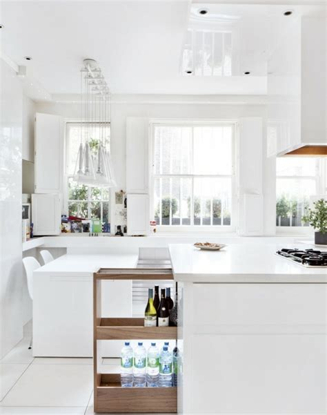 cuisine toute blanche cuisine toute blanche meilleures images d 39 inspiration