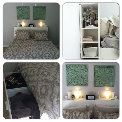 Bett Dekorieren Ikea by Pin By Trevino On For The Home Brimnes Bedding