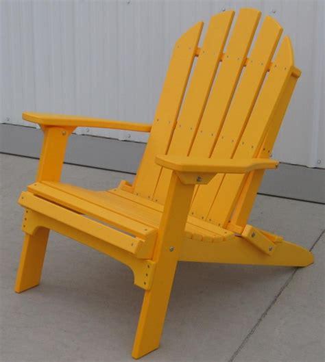 adirondack chair folding amish swings things