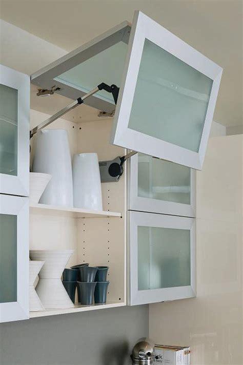 bi fold cabinet doors kitchen craft cabinetry