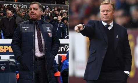 Crystal Palace v Everton: Live stream and team news from ...