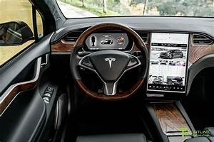 Tesla X Interior - tesla power 2020