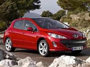 Peugeot 308 5 Doors Specs  U0026 Photos - 2008  2009  2010  2011  2012  2013