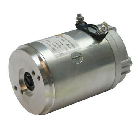 Motor Electric 12v De Putere by Motor 2 0kw 24v Closed F Cw Haco To Suit Mp025 21242
