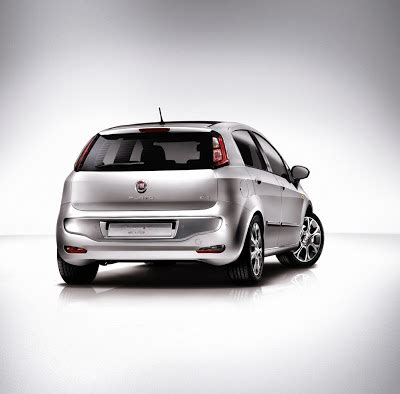 Fiat Punto Usa by The New Punto Evo Fiat 500 Usa