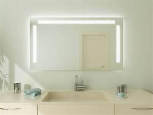 Bad Spiegelschränke Mit Led Beleuchtung : badspiegel mit led beleuchtung levana ~ Bigdaddyawards.com Haus und Dekorationen
