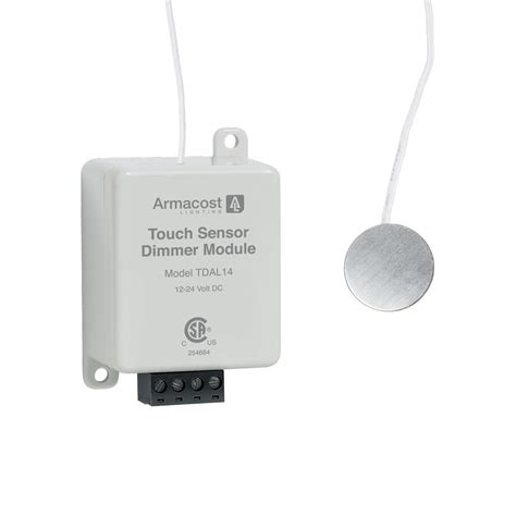 touch dimmer led remote touch dimmer and on switch armacost lighting