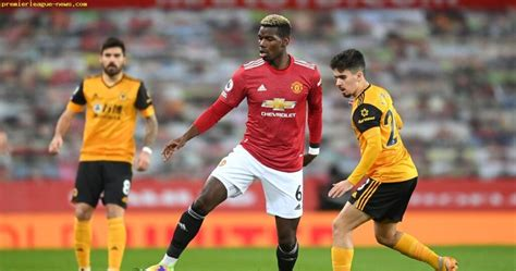 Manchester United 1-0 Wolves, Player Ratings and Man of ...