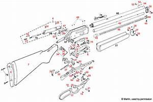 marlin model 30 parts