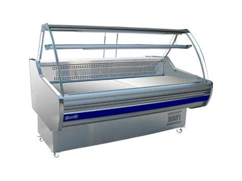 glissiere pour vitrine verre vitrines frigorifiques horizontale comptoirs frigorifiques simafe
