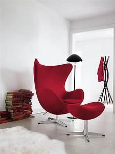 Egg Chair Arne Jacobsen : arne jacobsen egg chair couch potato company ~ A.2002-acura-tl-radio.info Haus und Dekorationen