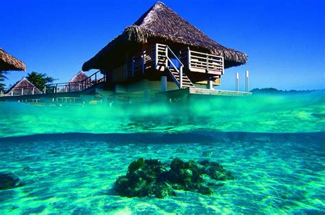Top 10 Beautiful Islands Around The World That Would Make