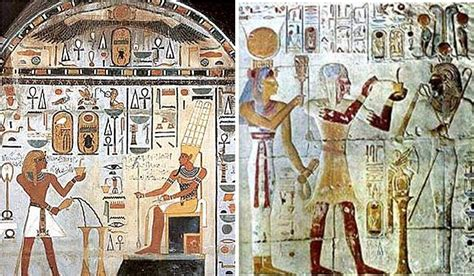 Daily Life Of Priests And Priestesses In Ancient Egypt