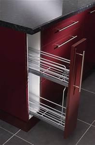 Tiroir Coulissant Cuisine : tiroir de cuisine brico depot photo 7 10 un rangement ~ Premium-room.com Idées de Décoration