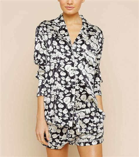 shop summer sleepwear instylecom