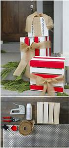 21, Cheap, Diy, Outdoor, Christmas, Decorations, U2022, Diy, Home, Decor