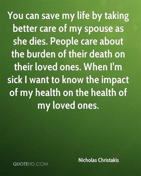 sick husband quotes quotesgram