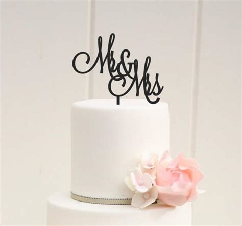 diy mr and mrs wedding cake topper mr and mrs wedding cake topper custom cake topper