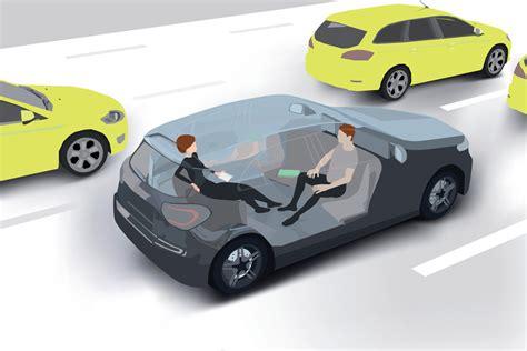 Stanford Professors Discuss Ethics Involving Driverless