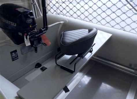 support siege bateau support de siege pour bateau reglable paname marine