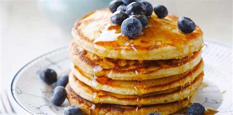 magazine recette de cuisine pancake rapide facile et pas cher recette sur cuisine
