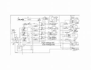 Electrolux Ewdw6505gs0b Dishwasher Parts