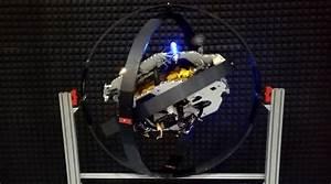 NASA creating robotic drones for future space exploration ...