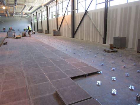 raised access flooring intertech commercial flooring
