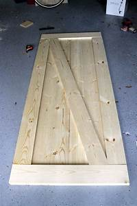 How, To, Build, A, Rustic, Barn, Door, U2022, Charleston, Crafted