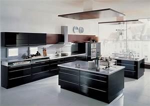 wonderful ultra modern kitchen design ideas 2258