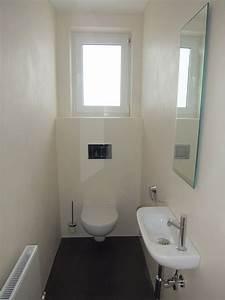 Gste WC Fliesenlos Gste WC Pinterest Gste Wc