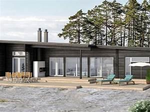 Maison En Bois Nord : maison bois kit direct usine mitula immobilier ~ Nature-et-papiers.com Idées de Décoration