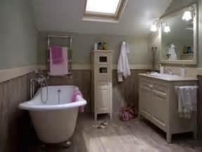 10 salles de bains de charme maisonapart