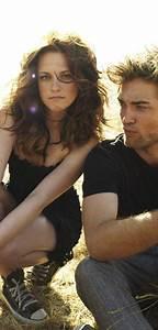 Robert Pattinson Kristen Stewart Vanity fair 2008 Kristen ...