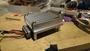 New Thick Film Ignition  Tfi  Heat Sink Relocation Kit
