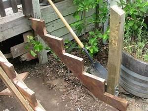 Treppe Bauen Garten : balkon treppe holz selber bauen ~ Lizthompson.info Haus und Dekorationen