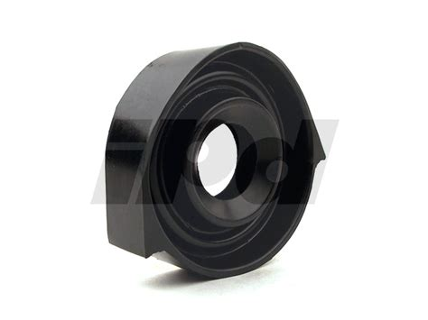 volvo rubber driveline driveshaft center carrier support