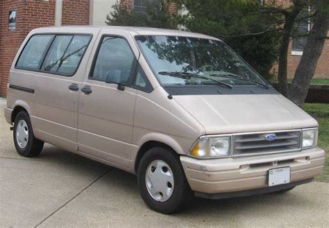 Ford Aerostar For Sale by Used Ford Aerostar For Sale By Owner Buy Cheap Pre Owned